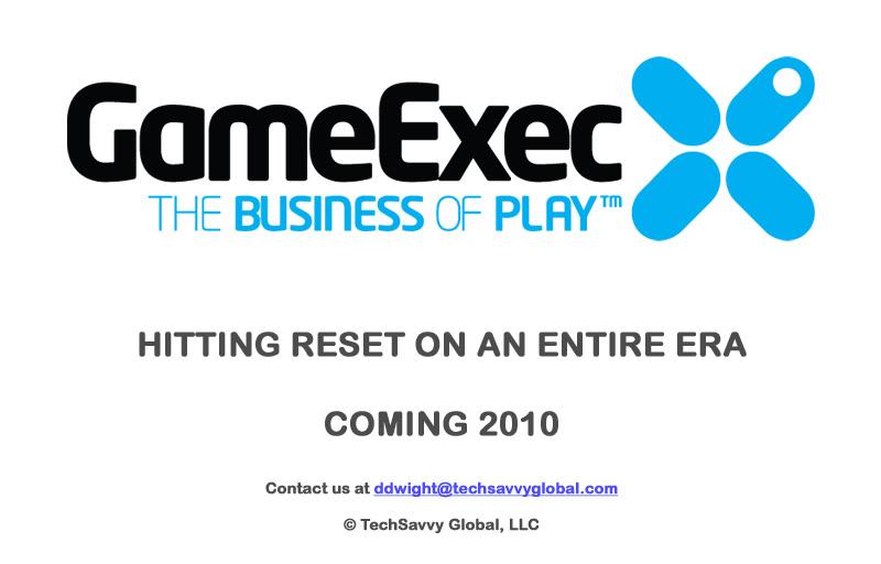 Game Execs